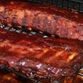 Earls Pork Back Ribs